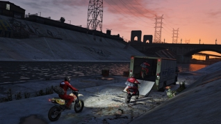 Grand Theft Auto V PC Screens (8)