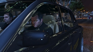 Grand Theft Auto V PC Screens (9)