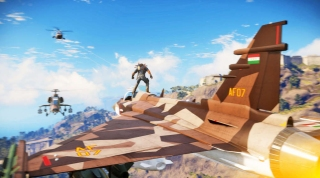 Just Cause 3 new screens (6)