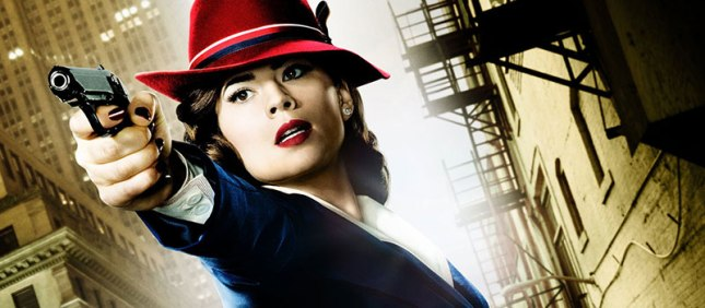 Marvel's-Agent-Carter