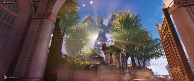BioShocki Infinite (2)