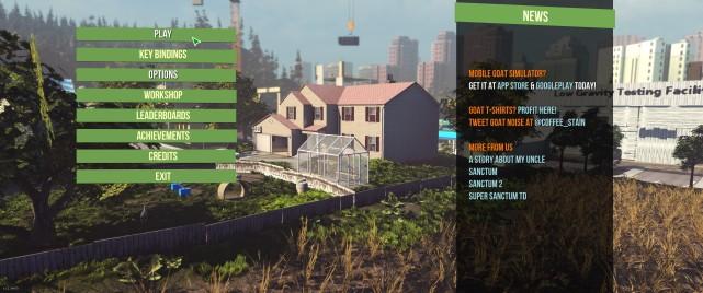 Goat Simulator (1)