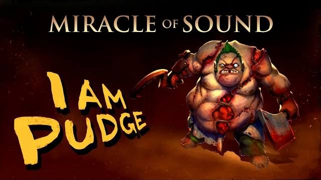 I am pudge