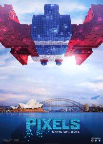 Pixels-Galaga-poster