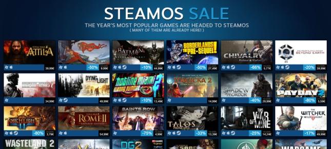 SteamOS-Sale