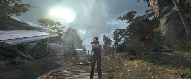 Tomb Raider (2)