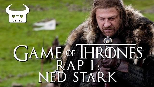 GAME OF THRONES RAP 1