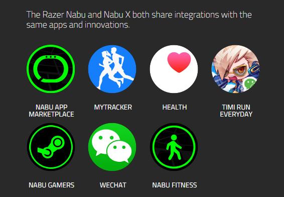 Nabu-X-apps