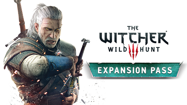 The Witcher 3 Wild Hunt – Expansion Pass