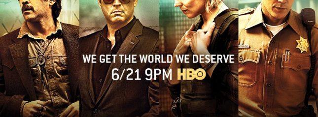 True Detective Season 2 Trailer