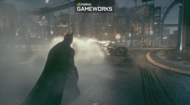 Batman-Arkham-Knight-NVIDIA-GameWorks-Video