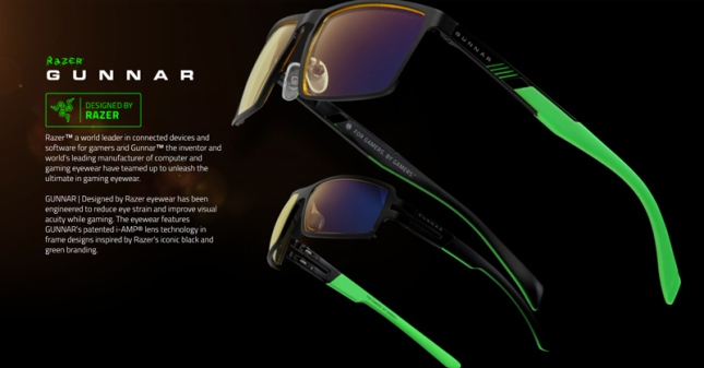 Gunnar-designed-by-razer