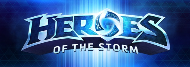 HEROES OF THE STORM IS NOW LIVE!