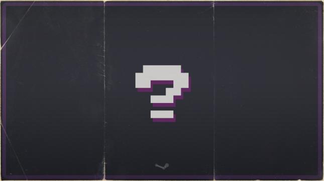 Mystery-Card