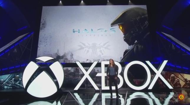 Xbox-E3