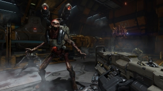 Doom QuakeCon 2015 (1)