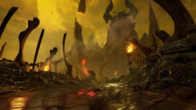 Doom QuakeCon 2015 (2)