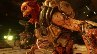 Doom QuakeCon 2015 (7)