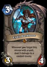 Eydis Darkbane