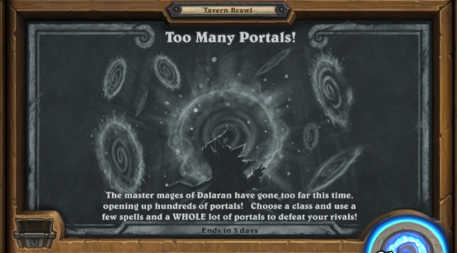 Too-Many-Portals