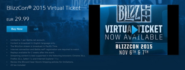 BlizzCon-2015-Virtual-Ticket