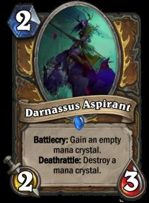 Darnassus Aspirant