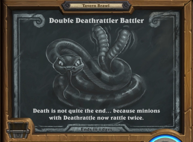 Double-Deathrattle-Battler
