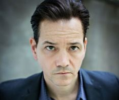 Frank Whaley to star as Rafael Scarfe