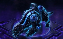 Heroes of the Storm – Nexus Battle Beast Mount
