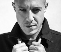 Theo Rossi to star as Shades