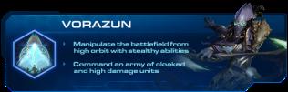 Vorazun