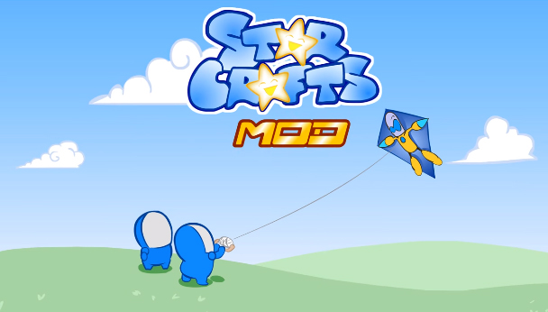 The-StarCrafts-Mod