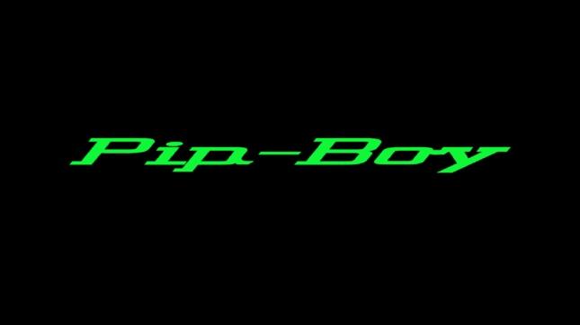 Fallout Pip-Boy (1)