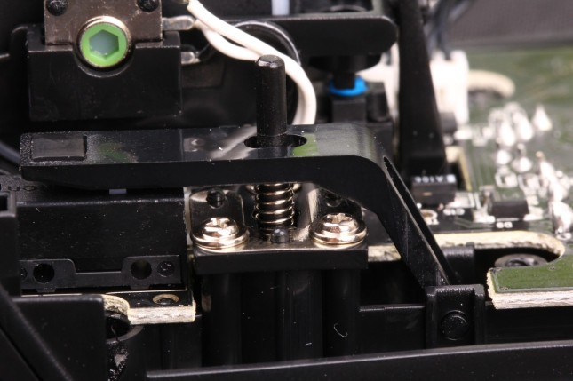 Razer Mamba Adjustable Click Force