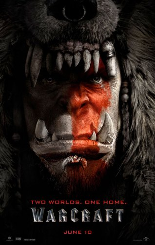 Warcraft poster3
