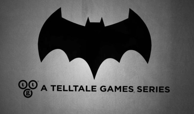 Batman A Telltale Games Series