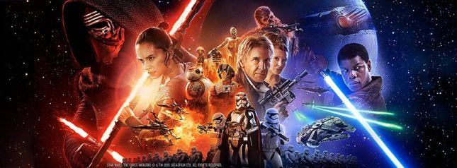 Star Wars The Force Awakens (1)