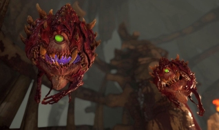 DOOM new Screens (1)
