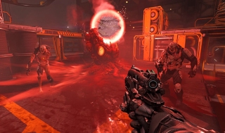 DOOM new Screens (3)
