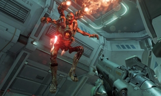DOOM new Screens (4)