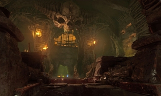 DOOM new Screens (7)