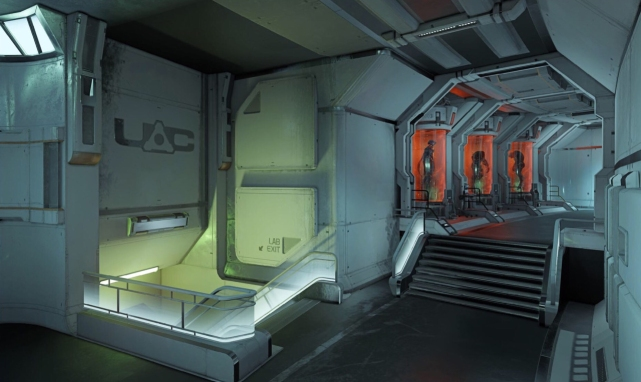 DOOM new Screens (9)