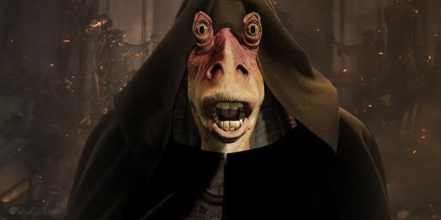 Not Snoke