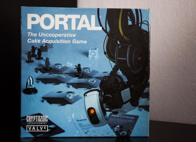 Portal The Uncooperative Cake Acquisition Game (1)