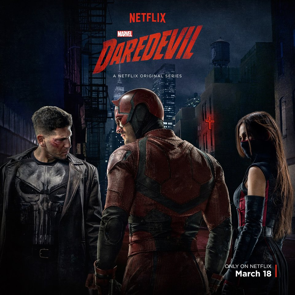 Marvel's Daredevil Season 2 - Final Trailer