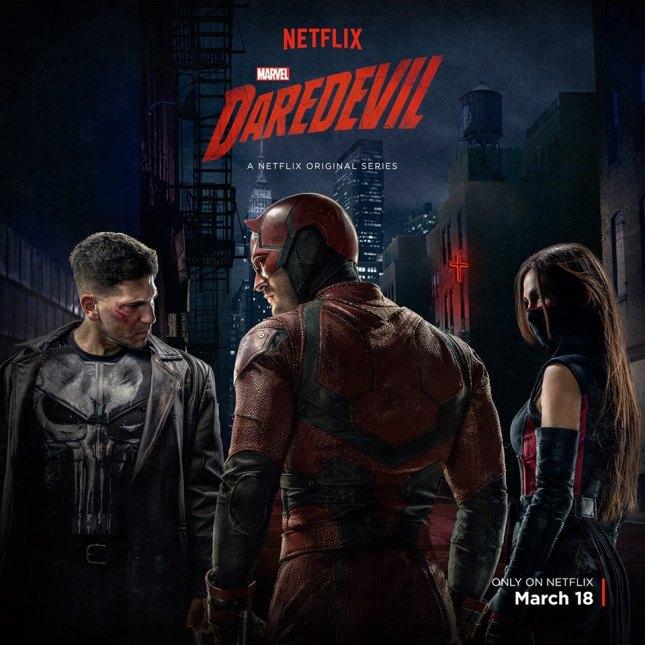 Marvel's Daredevil Season 2 - Final Trailer