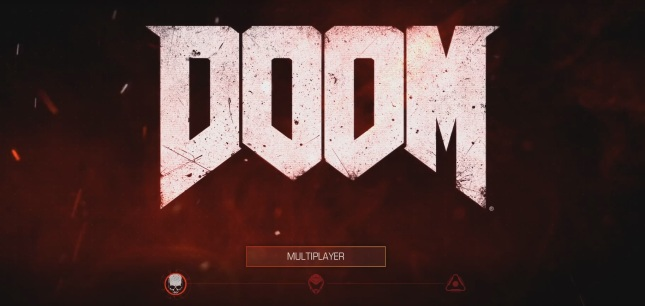 DOOM Closed Beta