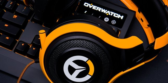 Overwatch and Razer