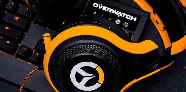 Overwatch and Razer