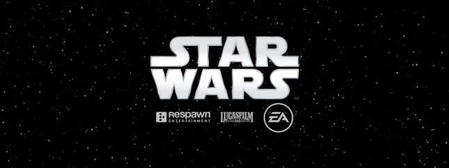 Respawn Entertainmen and Star Wars